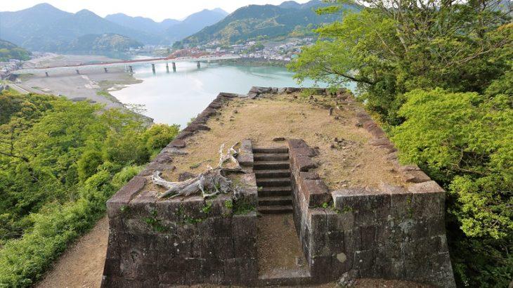 新宮城(Shingu-Castle)